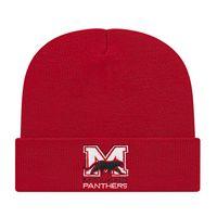 39971028-812 - USA Made Knit Cap w/ Cuff - thumbnail