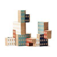 794595857-114 - Areaware Blockitecture Pink Blocks - thumbnail