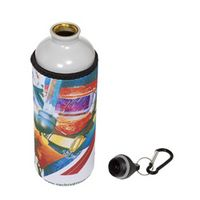 955349755-159 - Aluminum Bottle w/Neoprene Sleeve - thumbnail