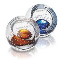 105471572-138 - Jaffa® Art Glass Color Splash Award - thumbnail