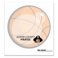 "714035041-183 - Custom Full Color Dry Erase Decals (8"" Diameter) - thumbnail"