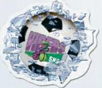 """943709548-183 - WindowCrashers - Soccer Clear Poly Decals (5 1/2""""x6"""") - thumbnail"""