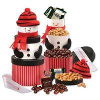 565449214-117 - Jolly Snowman Tower - thumbnail