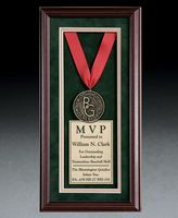 "134245665-182 - Wilshire Framed Plaque Award (13""x16"") - thumbnail"
