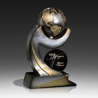 31841035-182 - Continental Cast Resin Award - thumbnail