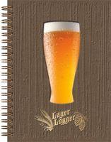 "113520049-197 - TasterJournals™ WindowPad™ LagerLogger (5""x7"") - thumbnail"
