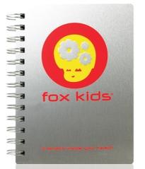 """161398539-197 - AlloyJournal™ NotePad (5""""x7"""") - thumbnail"""