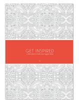 "185059698-197 - CreativeSpark™ Notebook (7""x10"") - thumbnail"