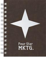 "305566912-197 - PremiumLeather Medium Journal NotePad (5""x7"") - thumbnail"