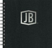 """321397963-197 - Classic Cover Series 1 Square NoteBook (7""""x7"""") - thumbnail"""