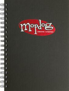 "334061725-197 - EcoBooks Medium EcoNotes NoteBook (7""x10"") - thumbnail"