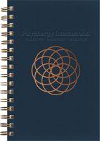 "335566927-197 - PremiumLeather Journal SeminarPad (5.5""x8.5"") - thumbnail"