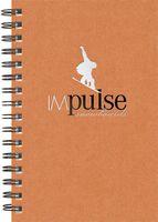 """344694806-197 - ColorFleck Journals SeminarPad Notebook (5.5""""x8.5"""") - thumbnail"""