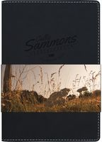 """385587668-197 - Revello™ Refillable Journal w/Full Color GraphicWrap (5""""x7"""") - thumbnail"""