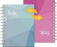 "515003763-197 - FlipBooks™ - NotePad Full-Color (5""x7"") - thumbnail"