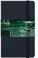 "565587626-197 - Mini Revello™ Journal w/Full Color GraphicWrap (3.5""x5.5"") - thumbnail"