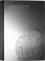 "774318003-197 - Leather Refillable UrbanBinder™ (5.5""x8.5"") - thumbnail"