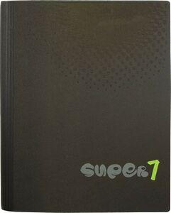 """911398284-197 - Large LeatherWrap™ Refillable Journal (7""""x8.75"""") - thumbnail"""