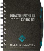 "942896763-197 - Exercise Health Journals (5""x7"") - thumbnail"