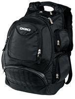 122489435-120 - OGIO® Metro Backpack w/Neoprene Top Grab Handle - thumbnail