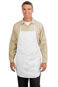 132091122-120 - Port Authority® Full-Length Apron - thumbnail