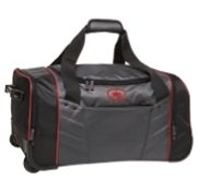 "133922628-120 - OGIO® Hamblin 22"" Luggage Duffel Bag - thumbnail"
