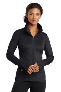 144554213-120 - OGIO® Ladies' Endurance Fulcrum Full-Zip Jacket - thumbnail