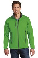 154885948-120 - Eddie Bauer® Men's Weather-Resist Soft Shell Jacket - thumbnail