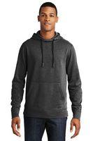 155491421-120 - New Era® Men's Tri-Blend Fleece Pullover Hoodie - thumbnail