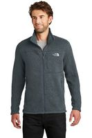175478696-120 - The North Face® Sweater Fleece Jacket - thumbnail