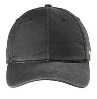 176328808-120 - Carhartt® Cotton Canvas Cap - thumbnail
