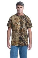 183921089-120 - Russell Outdoors™ Men's RealTree® Explorer 100% Cotton T-Shirt - thumbnail