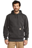 185955544-120 - Carhartt® Rain Defender® Paxton Heavyweight Hooded Sweatshirt - thumbnail