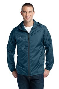 193926306-120 - Eddie Bauer® Men's Packable Wind Jacket - thumbnail
