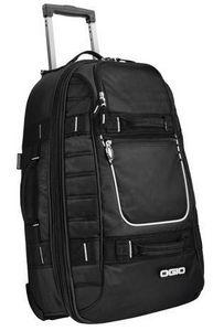 302489493-120 - OGIO® Pull-Through Travel Luggage - thumbnail