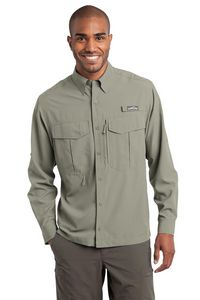 324086906-120 - Eddie Bauer® Long Sleeve Performance Fishing Shirt - thumbnail