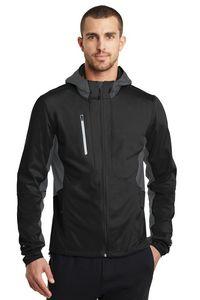 344554414-120 - OGIO® Men's Endurance Pivot Soft Shell Jacket - thumbnail