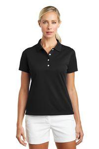 362142610-120 - Nike Golf Ladies' Tech Basic Dri-Fit Polo Shirt - thumbnail