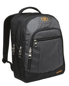 363922235-120 - OGIO® Colton Backpack - thumbnail