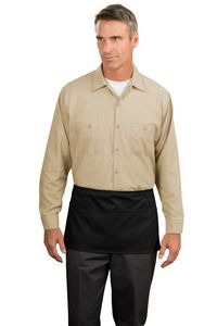 542091094-120 - Port Authority® Waist Apron w/Pocket - thumbnail