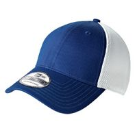 543921604-120 - New Era® Youth Stretch Mesh Cap - thumbnail