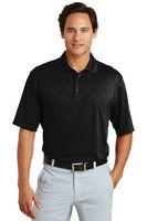 562912933-120 - Nike Men's Golf Dri Fit Cross Over Texture Polo Shirt - thumbnail