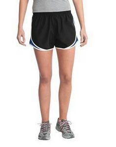564087375-120 - Sport-Tek® Ladies' Cadence Short - thumbnail