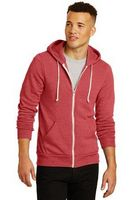 565074706-120 - Alternative® Men's Rocky Eco™-Fleece Zip Hoodie - thumbnail