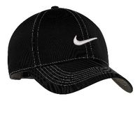 582779224-120 - Nike Swoosh Front Cap - thumbnail