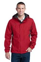 583926337-120 - Eddie Bauer® Men's Rain Jacket - thumbnail