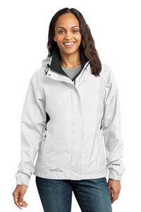 713926340-120 - Eddie Bauer® Ladies' Rain Jacket - thumbnail