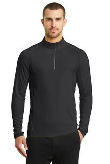 714691322-120 - Ogio® Endurance Nexus 1/4 Zip Pullover Shirt - thumbnail