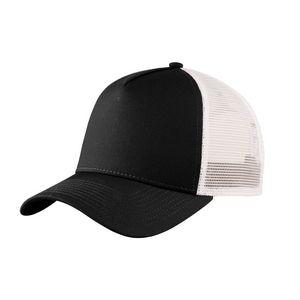 724554376-120 - New Era® Snapback Trucker Cap - thumbnail