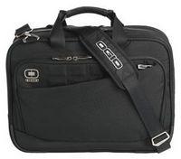 733705911-120 - OGIO® Element Messenger Bag w/ Padded Shoulder Strap - thumbnail